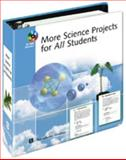 More Science Projects for All Students, Judith A. Bazler, 0816045186