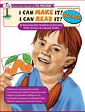 I Can Make It! I Can Read It!, Susan Bunyan, 1562345184