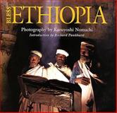 Bless Ethiopia, Kazuyoshi Nomachi, 962217518X