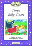 Three Billy-Goats, Sue Arengo, 0194225186