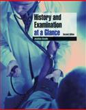 History and Examination at a Glance, Gleadle, Jonathan, 1405155183