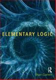 Elementary Logic, Garrett, Brian, 1844655180