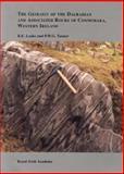 Geology of Darlariadan, Bernard E. Leake and P.W.Geoffrey Tanner, 1874045186