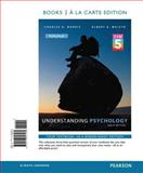 Understanding Psychology with DSM5 Update, Books a la Carte Edition Plus MyPsychLab with Pearson EText, Morris, Professor Emeritus, Charles G and Maisto, Albert A., 0133825183