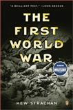 The First World War, Hew Strachan, 0143035185