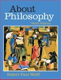 About Philosophy, Wolff, Robert P. and Bales, R. Eugene, 0205645186