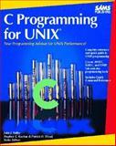 C Programming for UNIX, Valley, John J., 0672485184