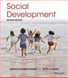 Social Development, Parke, Ross D. and Clarke-Stewart, Alison, 1118425189