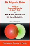 Theory and Practice of the B(3) Field, Evans, Myron W. and Vigier, Jean-Pierre, 1402005180