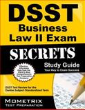 DSST Business Law II Exam Secrets Study Guide, DSST Exam Secrets Test Prep Team, 1614035180