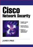 Cisco Network Security, Pike, James, 0130915181
