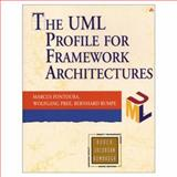 The U. M. L. Profile for Framework Architectures, Fontoura, Marcus and Pree, Wolfgang, 0201675188