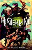 Hinterkind, Ian Edginton, 1401245188