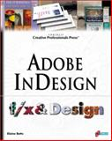 Adobe InDesign, Betts, Elaine, 1576105180