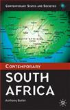 Contemporary South Africa, Butler, Anthony, 0333715187