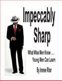 Impeccably Sharp, Irenee Riter, 1494855186