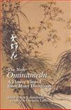 The Noh Ominameshi 9781885445186