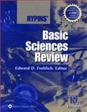 Basic Sciences Review, Rypins, Harold and Frohlich, Edward D., 0781725186