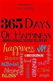 365 Days of Happiness, M. G. Keefe, 148400518X