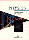 Physics, Alonso, Marcelo and Finn, Edward, 0201565188