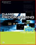 Game Programming for Teens, Sethi, Maneesh, 1598635182