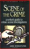 Scene of the Crime, Anne Wingate, 0898795184