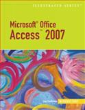 Microsoft Office Access 2007 Illustrated Introductory, Friedrichsen, Lisa, 1423905180