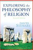 Exploring the Philosophy of Religion, Stewart, David, 0205645194