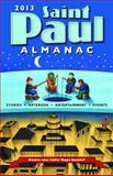 2013 Saint Paul Almanac, multiple authors, 0977265196