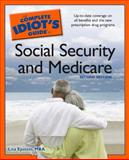 Social Security and Medicare, Lita Epstein and Lita, MBA Epstein, 1592575196