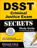 DSST Criminal Justice Exam Secrets Study Guide, DSST Exam Secrets Test Prep Team, 1614035199