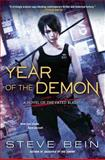 Year of the Demon, Steve Bein, 0451465199