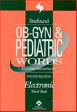 Stedman's OB/GYN and Pediatric Words, Stedman Staff, 0781755190