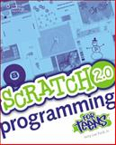 Scratch 2. 0 Programming for Teens, Jr.   Jerry Lee Ford, 1305075196