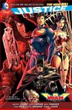 Justice League: Trinity War (the New 52), Geoff Johns and Jeff Lemire, 1401245196