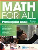Math for All, Grades, K-2, Marschke-Tobier, Karen and Moeller, Babette, 1412995191