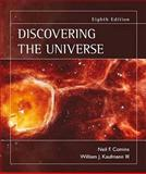 Discovering the Universe, Comins, Neil F. and Kaufmann, William J., 1429205199