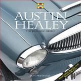 Austin-Healey, Jon Pressnell, 1844255190