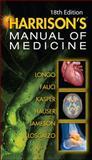 Harrison's Manual of Medicine, Longo, Dan and Fauci, Anthony, 007174519X