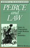 Pierce and Law 9780820415192