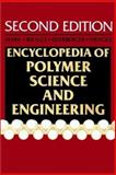 Encyclopedia of Polymer Science and Engineering, , 0471865192