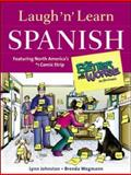 Laugh 'n' Learn Spanish, Lynn Johnston and Brenda Wegmann, 007141519X