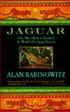 Jaguar, Alan Rabinowitz, 0385415192