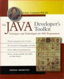 The Java Developer's Toolkit, Joshua Marketos, 0471165190