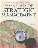 Essentials of Strategic Management, Hill, Charles W. L. and Jones, Gareth R., 1111525196