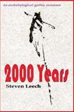 2000 Years, Steven Leech, 1492165190