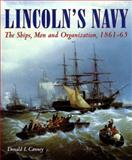 Lincoln's Navy, Don L. Canney, 1557505195