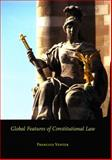 Global Features of Constitutional Law, F. Venter, 9058505197