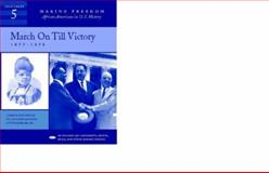 March on till Victory Vol. 5 : 1877-1970, , 0325005192