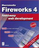 Macromedia Fireworks 4 Fast and Easy Web Development, Lee, Lisa, 0761535195